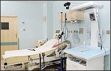 The Joint Commission Medical Equipment Standards