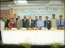 Joining Hands To Advance Clinical 			Engineering in Bangladesh