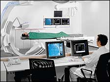 Heart Safe: Cardiac Cath Labs