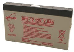 A Battery of Common-Sense Maintenance