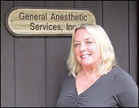 General Anesthetic Services Worldwide