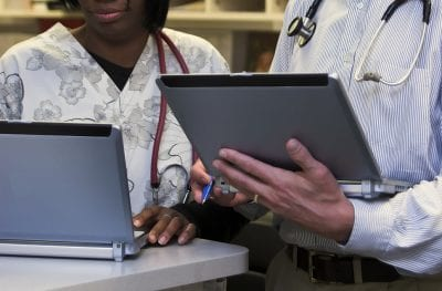 The Need to Manage Wireless Technologies in Health Care Environments