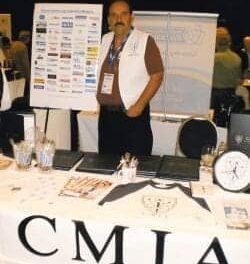 The California Medical Instrumentation Association