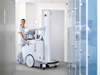 Capitalizing on the Value of Portable Imaging Equipment