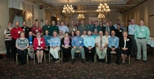 The University of Vermont Technical Services Partnership