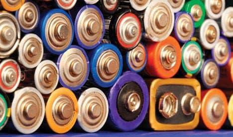 Service Solutions: Battery Basics