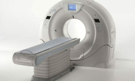 Cardiovascular CT Scanner