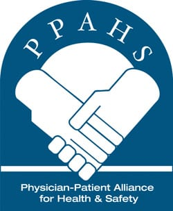 PPAHS: Patient Safety First, Second, and Third