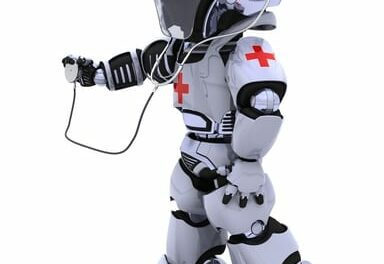 The Rise of the Medical Robots
