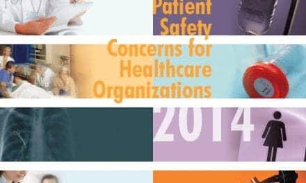 Bad Data Tops ECRI List of Patient Safety Concerns