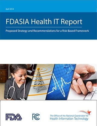 Health IT Report Proposes Three-Tier System of Regulation