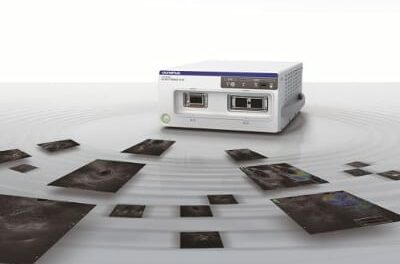 Olympus Launches Endoscopic Ultrasound Processor