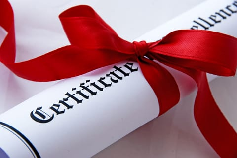 Two Ways of Looking at Certification