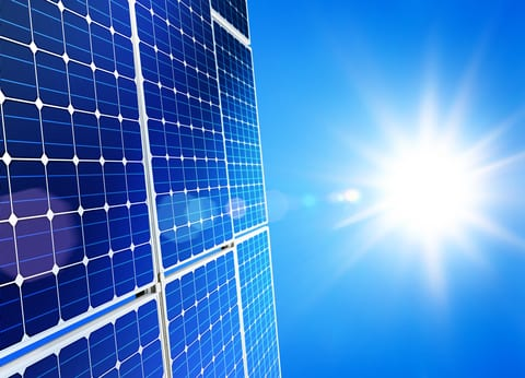 Solar-Powered Device Sterilizes Medical Equipment