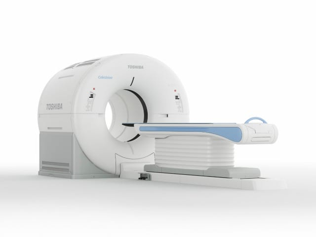 PET/CT System for Oncology Applications