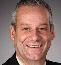 DeGraff Leaves GE Healthcare for Numotion C-Suite