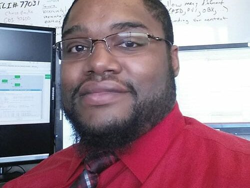 Demetrius Dillard, HealthTech Innovations
