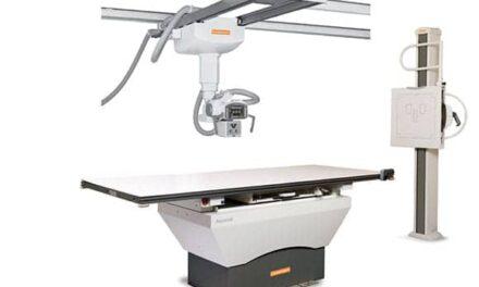 Modular Digital Radiography System
