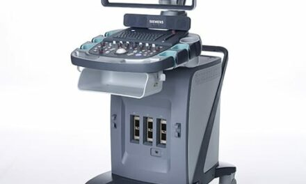 Acuson X600 Ultrasound System