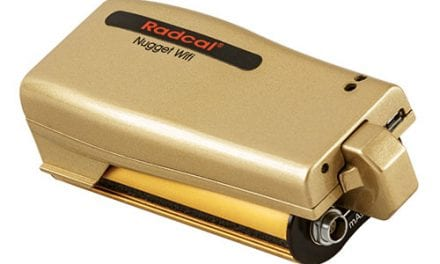 Radcal Introduces WiFi Attachment for X-Ray Meters