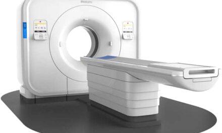 FDA OKs Philips Spectral Detector-Based CT System