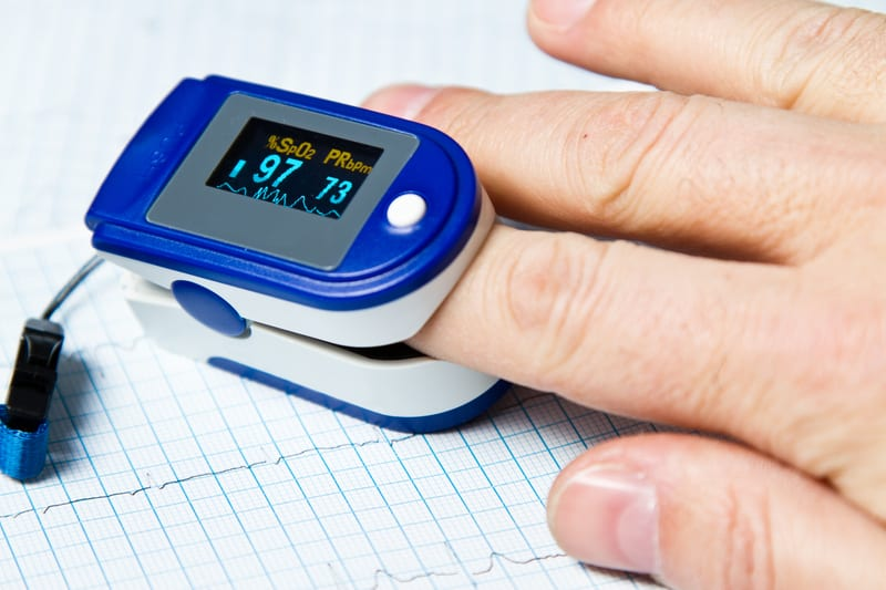 FDA Issues Safety Notice for Pulse Oximeter: 'May Be Less Accurate in People With Dark Skin Pigmentation'