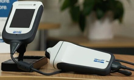 Signostics Gets FDA Nod for Mobile Ultrasound Bladder Scanner