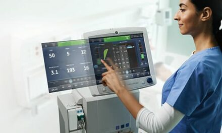 The View on Ventilators