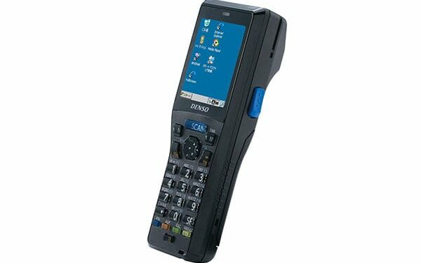 Denso Releases New Wireless Barcode Terminals