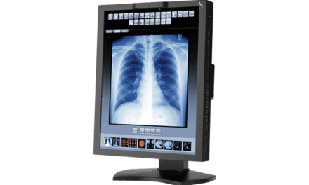 FDA Grants 510(k) Clearance of NEC's New LCD Display