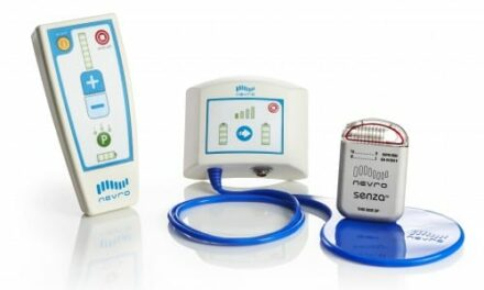 Nevro Earns CE Mark for Spinal Cord Stimulation System