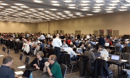 Connectathon Thrives in Cleveland