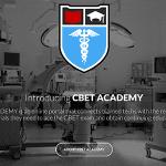 Online CBET Academy to Launch in April