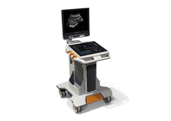 Carestream Unveils Touch Ultrasound System