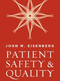 Joint Commission Announces 2014 Eisenberg Award Recipients