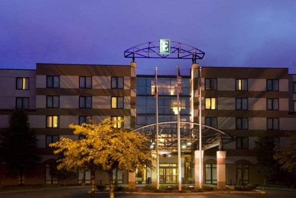 Northwest Biomeds Prep for New WSBA Conference Venue