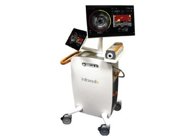 Infraredx Imaging System Introduced at ACC