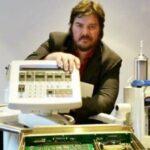 Steve Maull, Maull Biomedical Training, LLC