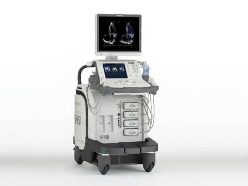 Toshiba's Aplio CV Ultrasound Improves Cardiac Diagnostics