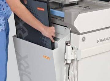 Illinois Hospital Upgrades to Carestream Wireless DRX Systems
