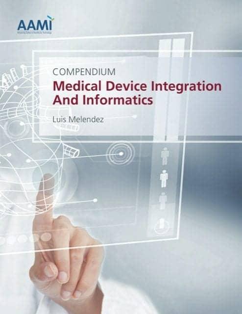 AAMI Compendium Tackles Medical Device Integration
