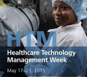 AAMI Debuts HTM Week Posters