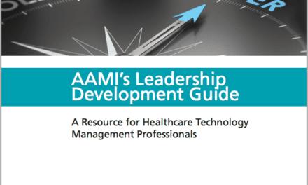 AAMI Leadership Seminar Scheduled for HTM Week