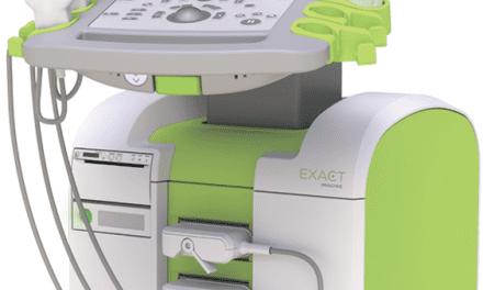 Micro-Ultrasound Platform Helps Target Prostate Biopsies