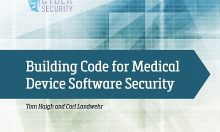 New Guidelines Aim at Safer Medical Device Software