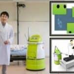 In Japan, Nursing Robots Could Solve Healthcare Staffing Shortage