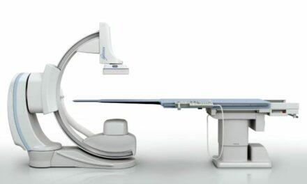 Cardiovascular X-Ray System Increases Precision and Efficiency