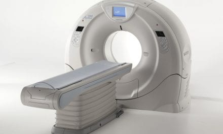 Toshiba CT System Enhancements Improve Patient Safety