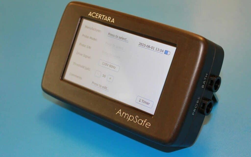 Acertara Acoustic Laboratories Hits Testing Milestone