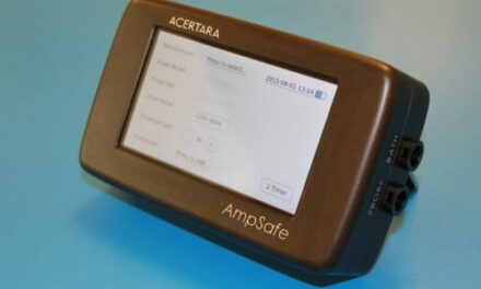 Acertara Acoustic Expands Ultrasound Leakage Test Suite